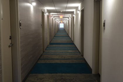Hallway | Home2 Suites by Hilton Raleigh Durham Airport RTP