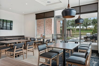 Food and Drink   Hyatt Place Tampa/Wesley Chapel