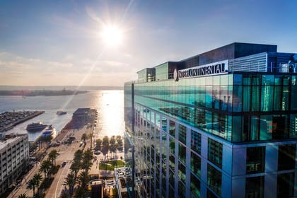 Featured Image | Intercontinental San Diego