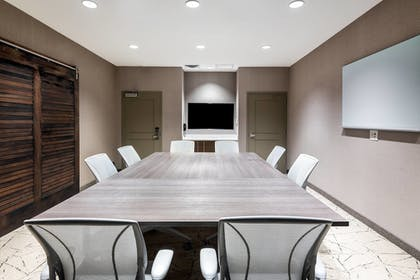 Meeting Facility | TownePlace Suites by Marriott Whitefish