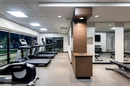 Gym | TownePlace Suites by Marriott Whitefish