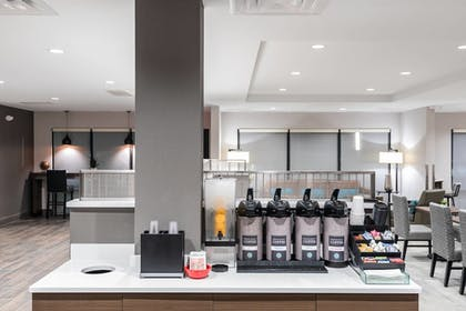Breakfast Area | TownePlace Suites by Marriott Whitefish