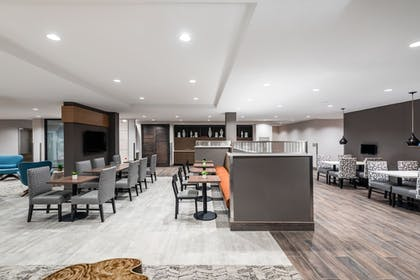 Buffet | TownePlace Suites by Marriott Whitefish