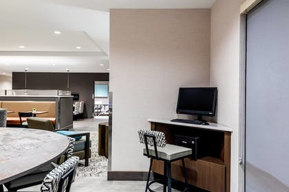 Business Center | TownePlace Suites by Marriott Whitefish