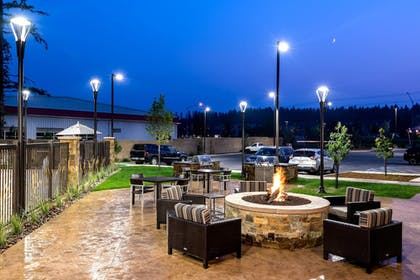 Miscellaneous | TownePlace Suites by Marriott Whitefish