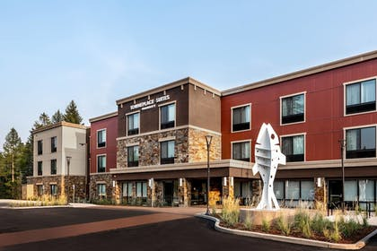 Featured Image | TownePlace Suites by Marriott Whitefish
