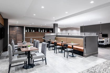 Restaurant | TownePlace Suites by Marriott Whitefish
