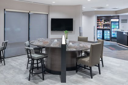 Hotel Interior | TownePlace Suites by Marriott Whitefish
