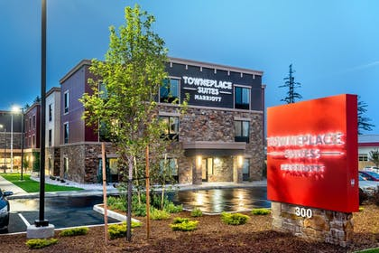 | TownePlace Suites by Marriott Whitefish