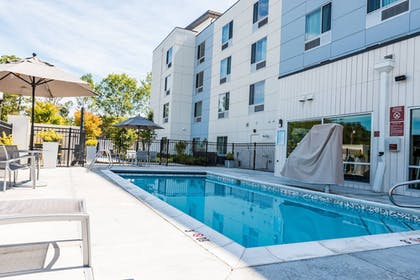Property Amenity | TownePlace Suites by Marriott Portland Beaverton