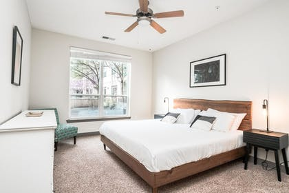 Guestroom | Mint House Downtown Indianapolis