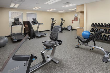 Fitness Facility | TownePlace Suites by Marriott College Park