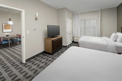 Room | TownePlace Suites by Marriott College Park
