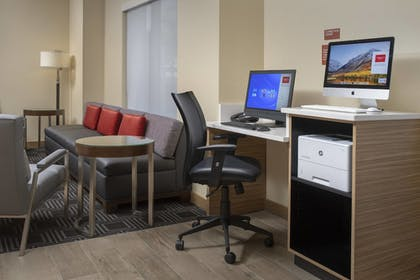 Business Center | TownePlace Suites by Marriott College Park