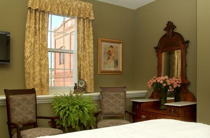 Guestroom | The National Hotel Jackson