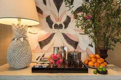 Minibar | Hotel 850 SVB West Hollywood at Beverly Hills