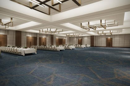 Meeting Facility | The Westin Irving Convention Center at Las Colinas