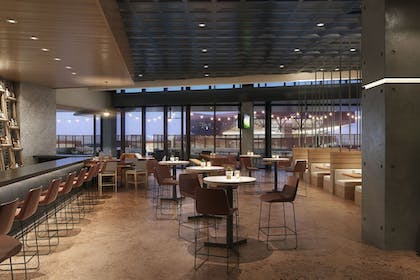 Restaurant | The Westin Irving Convention Center at Las Colinas