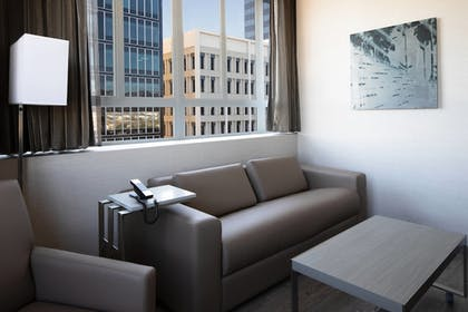Guestroom View | AC Hotel by Marriott Beverly Hills