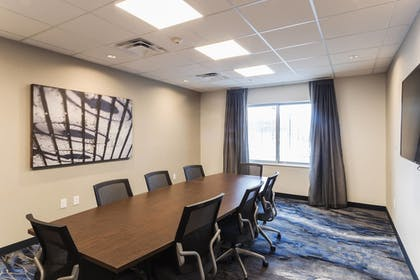 Meeting Facility | Fairfield Inn and Suites by Marriott Northfield