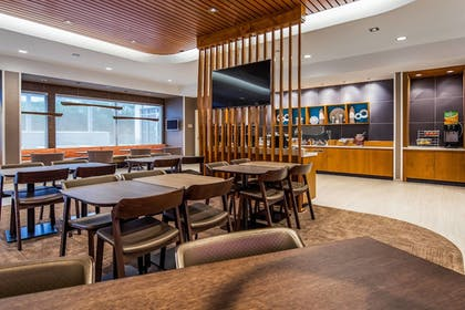 Restaurant | Springhill Suites by Marriott Chambersburg