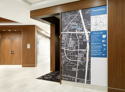 Property Amenity | TownePlace Suites by Marriott Columbus Easton Area