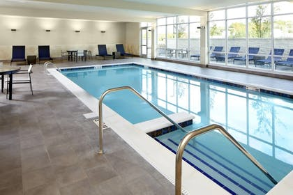 Sports Facility | TownePlace Suites by Marriott Columbus Easton Area