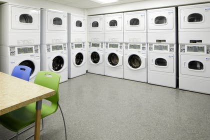 Laundry Room | TownePlace Suites by Marriott Columbus Easton Area
