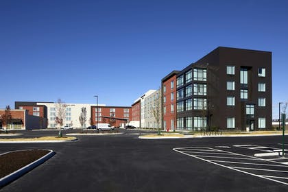 Exterior | TownePlace Suites by Marriott Columbus Easton Area