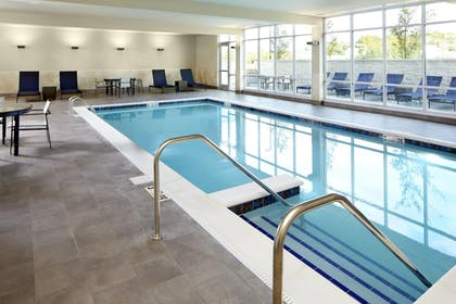 Sports Facility | SpringHill Suites by Marriott Columbus Easton Area