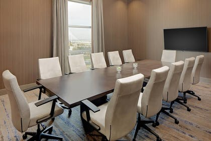 Meeting Facility | Courtyard by Marriott Dallas Downtown/Reunion District