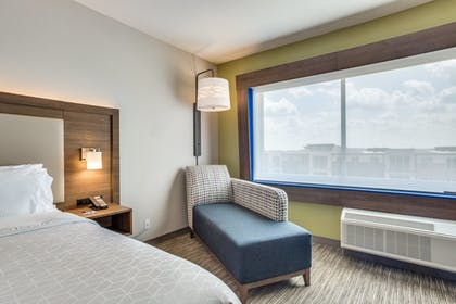 Room | Holiday Inn Express And Suites Denton South