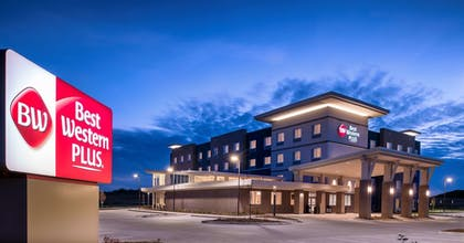 Featured Image | Best Western Plus West Lawrence