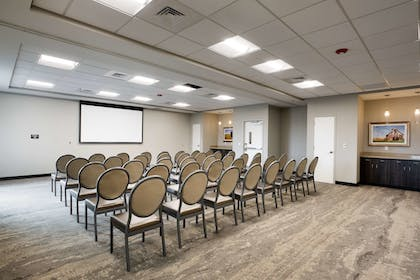 Meeting Facility | Best Western Plus West Lawrence