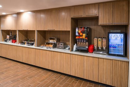 Breakfast buffet | TownePlace Suites by Marriott Ontario Chino Hills