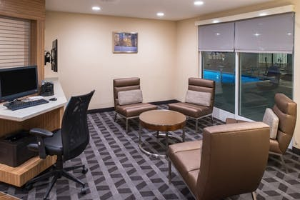 Business Center | TownePlace Suites by Marriott Ontario Chino Hills