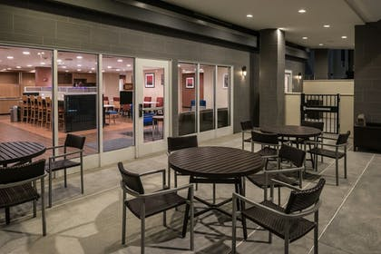 Terrace/Patio | TownePlace Suites by Marriott Ontario Chino Hills