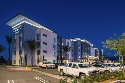 Exterior | TownePlace Suites by Marriott Ontario Chino Hills