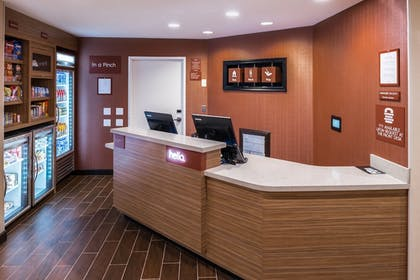Lobby | TownePlace Suites by Marriott Ontario Chino Hills