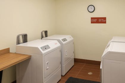Laundry Room | TownePlace Suites by Marriott Syracuse Liverpool