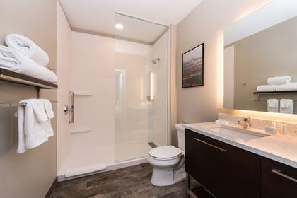Guestroom | TownePlace Suites by Marriott Houston Baytown