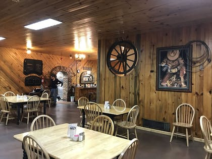 Coffee Shop | Colter's Lodge
