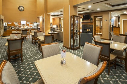 Dining   Holiday Inn Express Hotel & Suites Culpeper