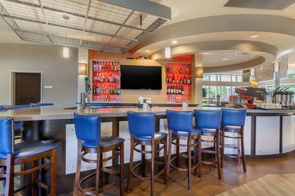 Bar | Cambria Hotel Fort Collins