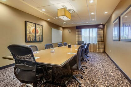 Meeting Facility | Cambria Hotel Fort Collins