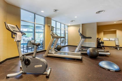 Fitness Facility | Cambria Hotel Fort Collins