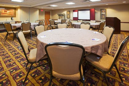 Meeting Facility | Holiday Inn Express Mitchell