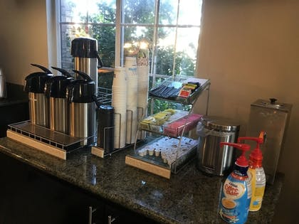 Coffee Service | AE Hotels Andrews Inn and Suites
