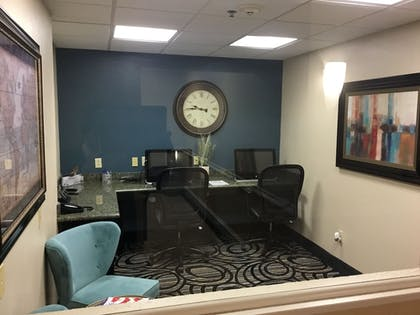 Business Center | AE Hotels Andrews Inn and Suites