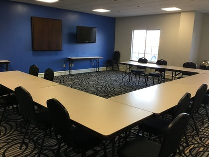Meeting Facility | AE Hotels Andrews Inn and Suites